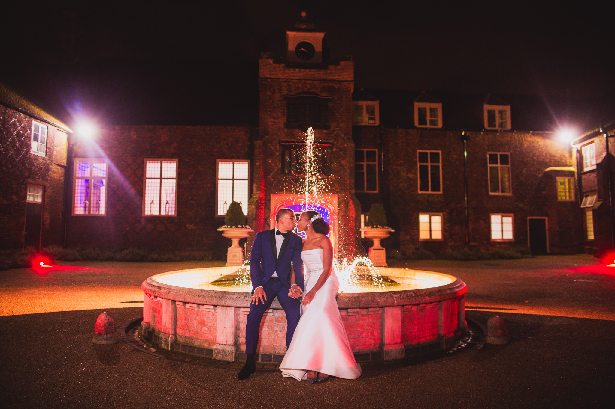 Fullham Palace: Shelesh & Warren Wedding Photography