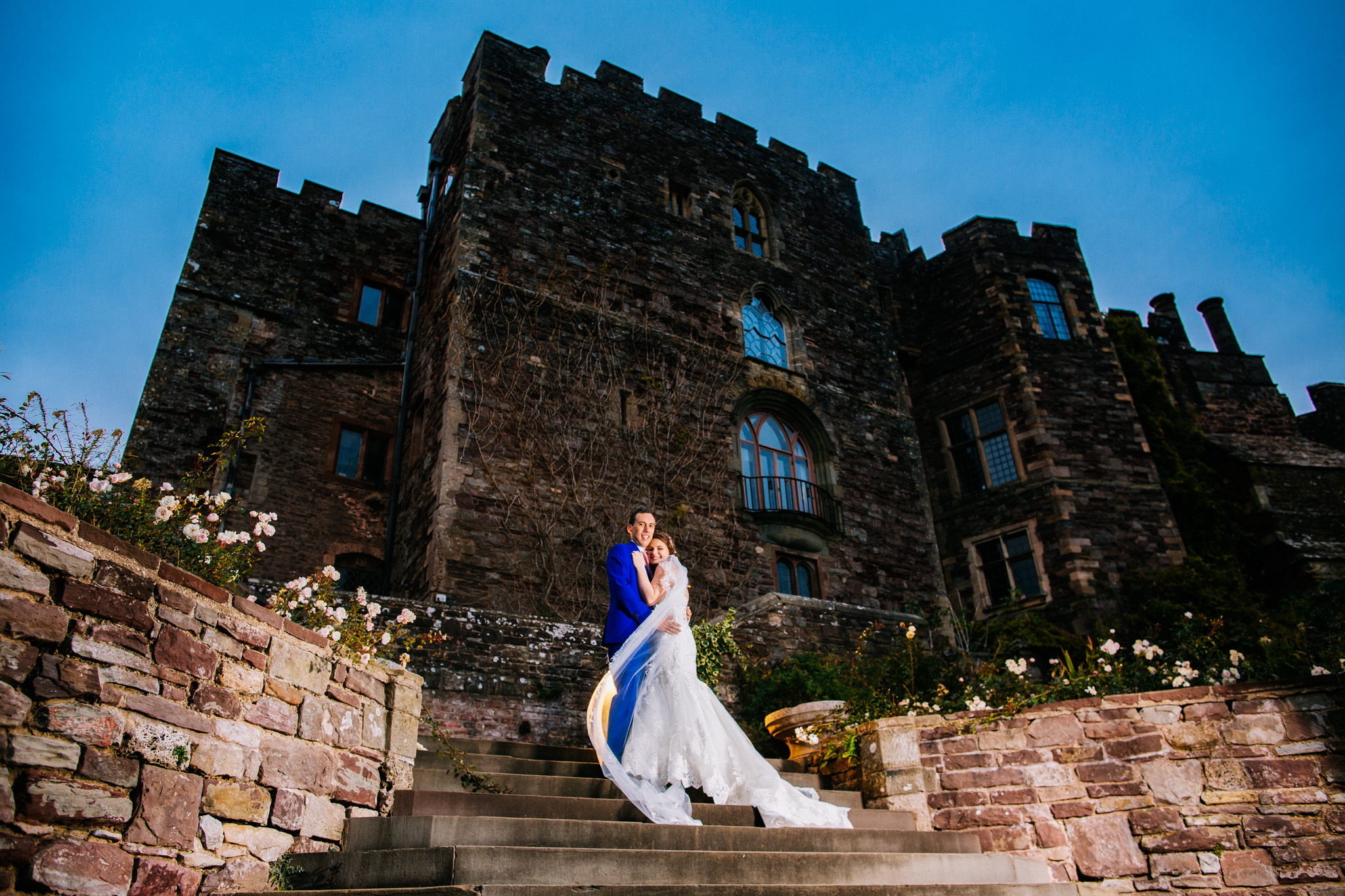 Berkeley Castle: Katie and Mark Wedding Photography