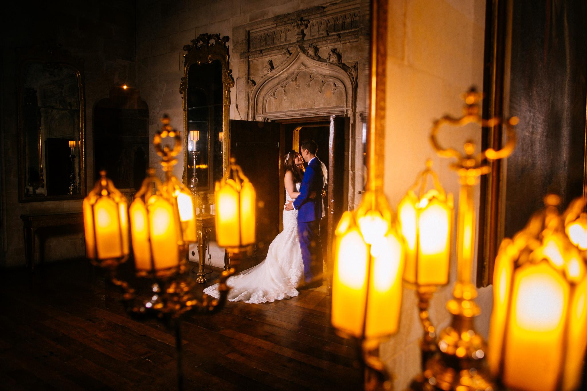 Berkeley Castle Wedding photography –  [Katie + Mark ]