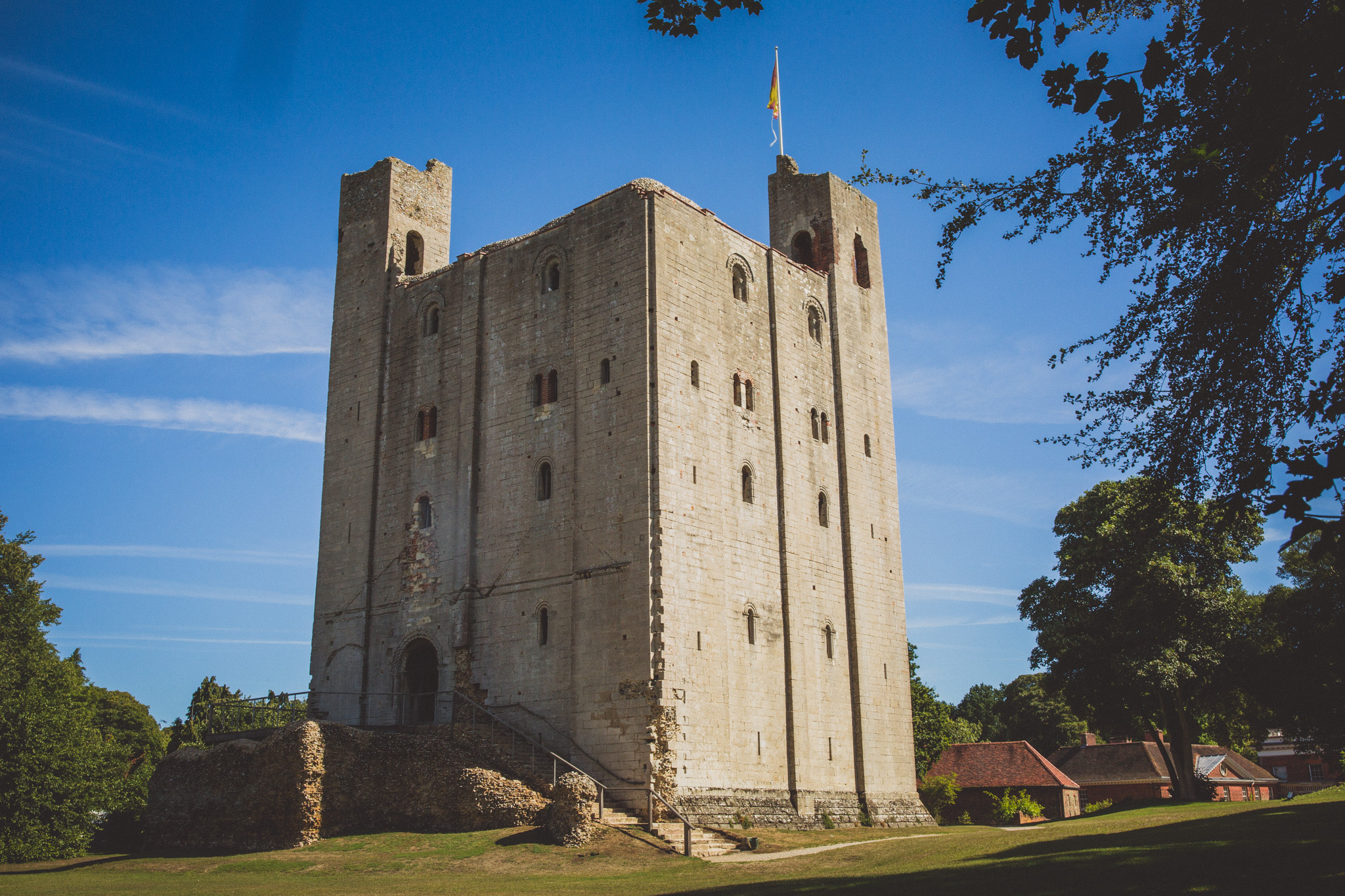 Hedingham Castle Chantelle And George Wedding Photography