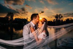 St Andrew Church + Wraysbury house wedding: Lucy & Luke Wedding