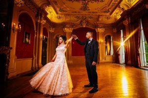 Hyland Estate: Reena & Shak Hindu Wedding