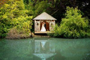 The Ravenswood: Ioana & Lawrence Wedding Photos