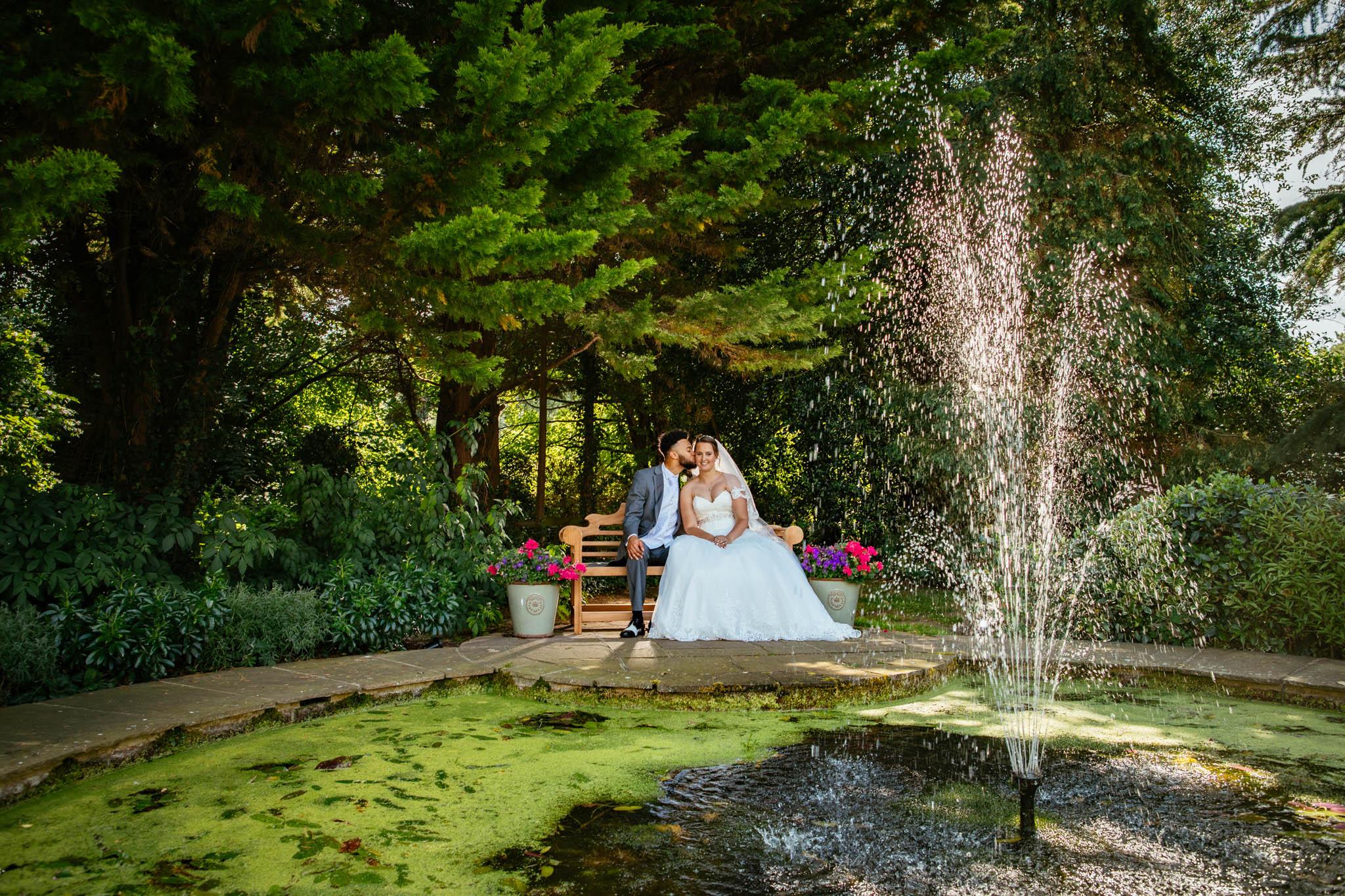 Oaks Farm: Sophie & Liam Wedding Photos