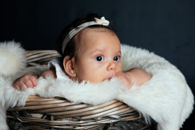 Kennedy baby photography